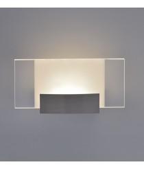 LED metal wall lightl – Sasa – ACB Iluminación