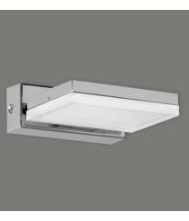 Chrome Wall Light  – Mara IP 44 – ACB Iluminación