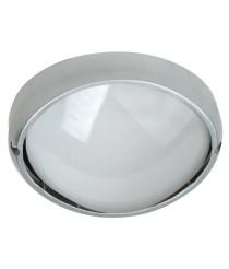 IP44 bathroom wall and ceiling light Ø 32 cm - Jedy - Dopo - Novolux