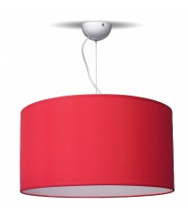 Pendant Lamp - Red - IDP Lampshades