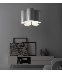 Lámpara Colgante - Pétalo - Anperbar