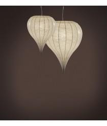 Lámpara de Suspensión - Fuego - Anperbar
