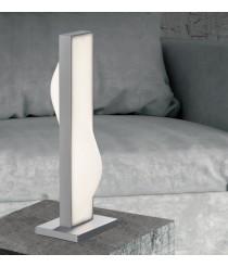 LED aluminum table lamp – Curve – ACB Iluminación