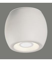 LED metal circular shape ceiling lamp Ø 10,5 cm – Arko – ACB Iluminación