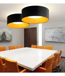 Ceiling Light - In Iris – Massmi