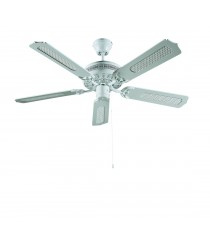 Ceiling fan with reversible blades - Cook - Massmi