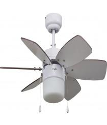 Reversible Led Fan - Massmi