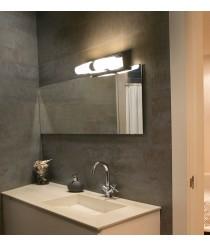 Lámpara para espejos de baño IP44 - Doka - Faro