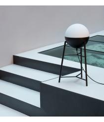 Medium floor lamp - Half – Milan