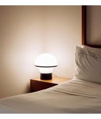 Table lamp with adjustment touch system in 2 sizes - Geyser – Milan