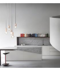 Ceiling Lamp - Bulb – Massmi