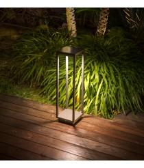 Solar beacon PIR motion sensor – Saura – Faro