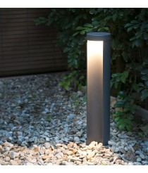 Dark grey LED beacon – Chandra – Faro