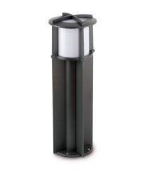 Dark grey beacon 60 cm – Cross–1 – Faro