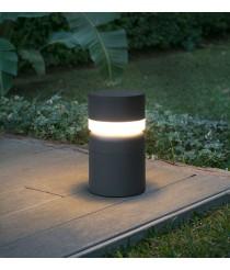 Dark grey LED beacon – Sete – Faro