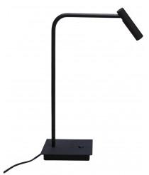LED metal table lamp 3000K – Luna Led – IDP Lampshades