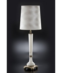 Table Lamp Alb 01 Gold