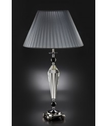 Table Lamp Cr 03 Chrome