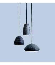 Pendant lamp – Dento 3 lights – El Torrent