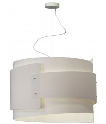 Mike pendant lamp