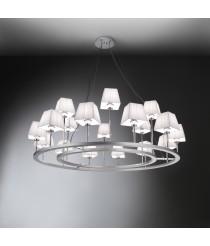 LAMPARA XVIII PENDANT LAMP