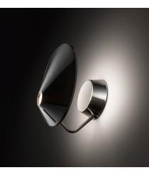 Adjustable aluminium LED wall lamp Triac- Nón Lá – Bover