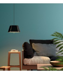 3 colour LED pendant lamp 2500K - Penta – Bover