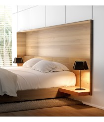 Table lamp with touch sticks - Penta – Bover