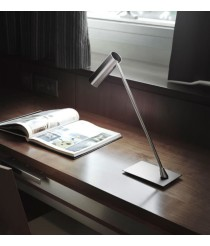 LED modern table lamp in 3 colours - Tub – Pujol Iluminación