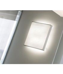 SILANTRA WALL / CEILING LAMP