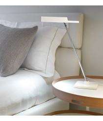 LED swivel table lamp in 2 colours - Spock – Bover