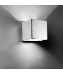 Aplique de pared LED disponible en 3 acabados 3000K - Basic - Pujol Iluminación
