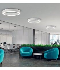LED ceiling light 60 cm – Aliso- ABC iluminación