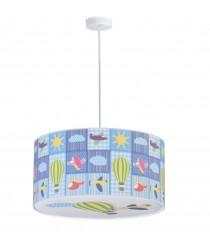 Children's Suspension Lamp – Globes – Anperbar
