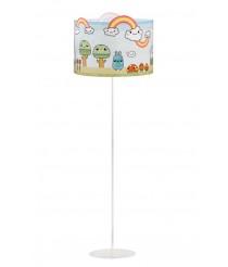 Children's Floor Lamp – Forest - Anperbar