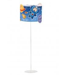 Children's Floor Lamp – Roky y Layla – Anperbar