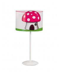 Children's Table Lamp – Mushrooms – Anperbar