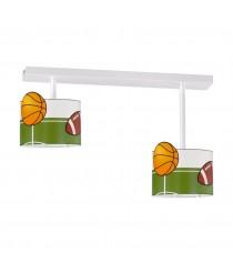 Children's Ceiling Lamp – Sports – Anperbar