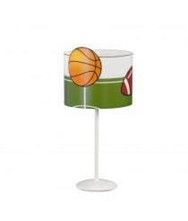 Children's Table Lamp – Sports – Anperbar