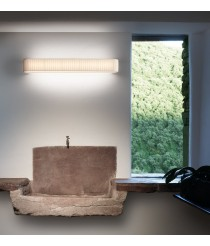 TRIAC adjustable LED wall light in 3 colours - Bcn 02 – Bover