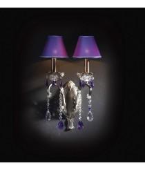 Wall lamp QUEEN series