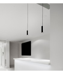 Suspension Lamp - Basic - Pujol Iluminación