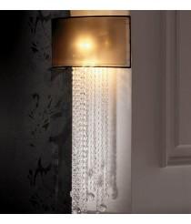 Wall lamp PARALUME series