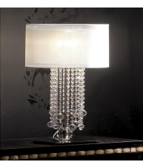 Table lamp PARALUME series