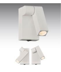 LED wall adjustable lamp 3200K - Celsio - ACB Iluminación