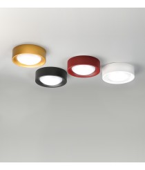 Ceiling Light - Cilinder - Milan