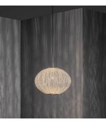 Lámpara colgante LED/E27 diferentes tamaños y colores – Coral Seaurchin – Arturo Álvarez