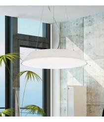 Metal and acrylic pendant lamp - Goya - ACB Iluminación