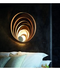 Wall lamp – Hoops - El Torrent