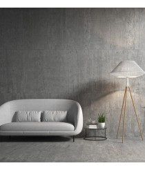 Koord floor lamp